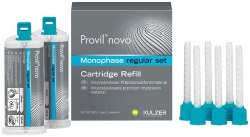 Provil novo Monophase regular 2x50ml