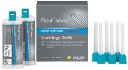 Provil novo Monophase fast 2x50ml