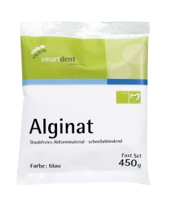 smart Alginat blå 450g