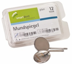 smart munspegel Standard Nr.4 plan 12st