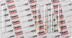 WAVEONE GOLD 31mm Sortiment