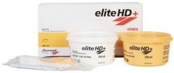 elite HD+ Putty Soft Fast Set