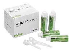 President light body 4 x 25 ml