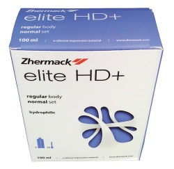 elite HD+ Regular Body 2x50ml