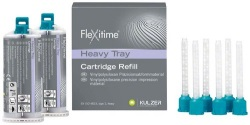 Flexitime Heavy Tray 2x50ml