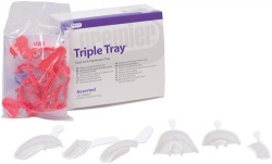 Triple Tray Assorted 35st