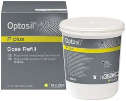 Optosil P Plus Dose 900ml