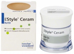 IPS style Ceram Add-On 690°C 20g
