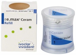 IPS e.max Ceram Power Incisal 20 g 1
