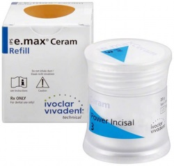IPS e.max Ceram Power Incisal 20 g 3