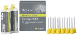 Flexitime Medium Flow 2x50ml