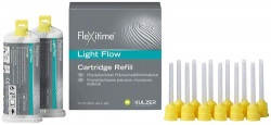 Flexitime Light Flow 2x50ml