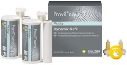 Provil novo Dynamix Putty 2x380ml