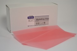 Vertex modelling wax regular, 1 kg
