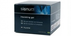 Signum Insulating gel 10g