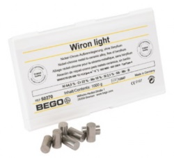 Bego Wiron light, 1kg