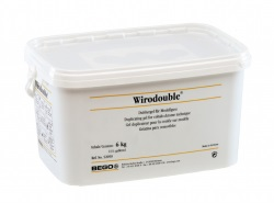 Bego Wirodouble duplicating material, 6 kg
