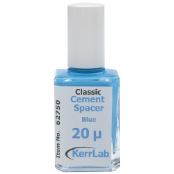 Kerr Classic spacer blue, 15ml
