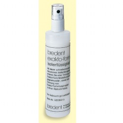 Bredent Exakto-Form Isolating Fluid 125ml