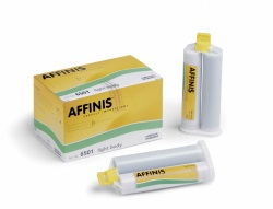Affinis system 50, light body 2x50ml