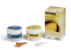 Affinis Putty super soft,600ml