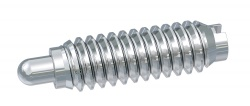 Dentaurum Piston screw (Landinskruv) 8 mm, 10 st