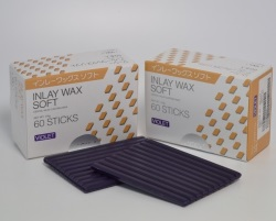GC Inlay Wax Soft violet, sticks