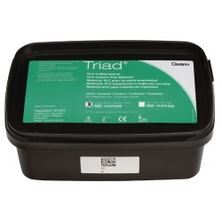 Triad vlc tray-material neutral, 50st