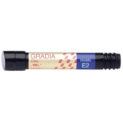 GC Gradia Enamel E2, 2,9ml