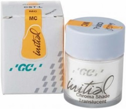 GC Initial MC Chroma Shade Trans. CST-L, 20g