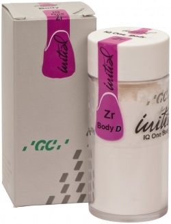 GC IQ L-O-Z Body D, 50g