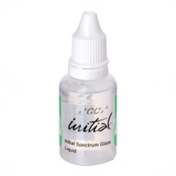 GC Initial Spectrum Glaze liquid, 25ml