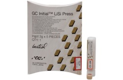 GC Initial LiSi Press MT-C2, 5st