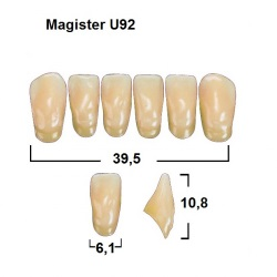 Magister Inc C3 U92 uk