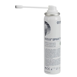 Occlu spray plus grön, 75 ml