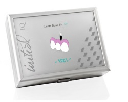 GC IQ LP NF Lustre Paste Gum Shade set
