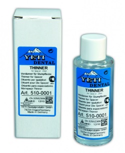 Yeti Die spacer thinner 20 ml