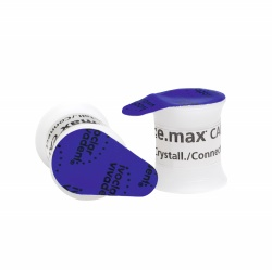 IPS e.max CAD Crystall/Connect 1, 6,5g