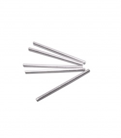 Silver Test Wires, Refill (5 pcs)