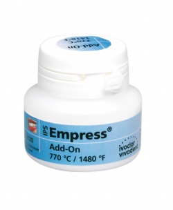 IPS Empress Add-On 770°C, 20g