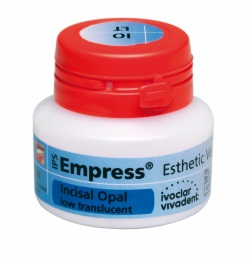 IPS Empress E.V. Inc. Opal HT, 20g