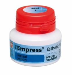 IPS Empress E.V. Incisal white, 20g