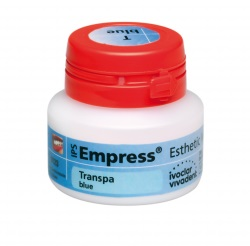 IPS Empress E.V. Transpa blue, 20g