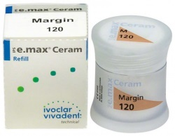 IPS e.max Ceram Margin 120, 20g