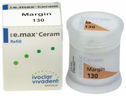 IPS e.max Ceram Margin 130, 20g