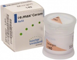 IPS e.max Ceram Margin 140, 20g