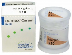 IPS e.max Ceram Margin 210, 20g
