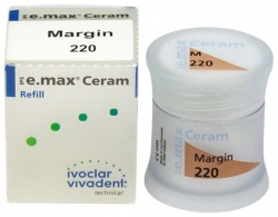 IPS e.max Ceram Margin 220, 20g