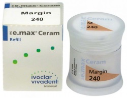 IPS e.max Ceram Margin 240, 20g
