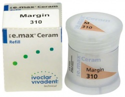 IPS e.max Ceram Margin 310, 20g